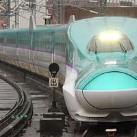 H5系_H1編成_仙台駅入線[1]